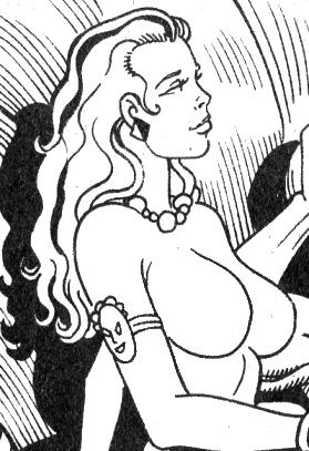 Countess Devore (Il Marchese)