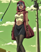 Mariah 12.1 anime s02 ep31 1831 post