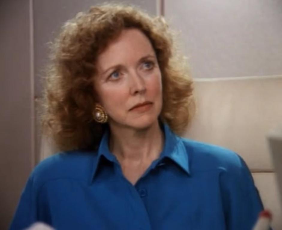 CEDJunior/Meredith Delaney (Murder, She Wrote)