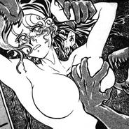 True Holy Mother 1 - Ikei Seibo