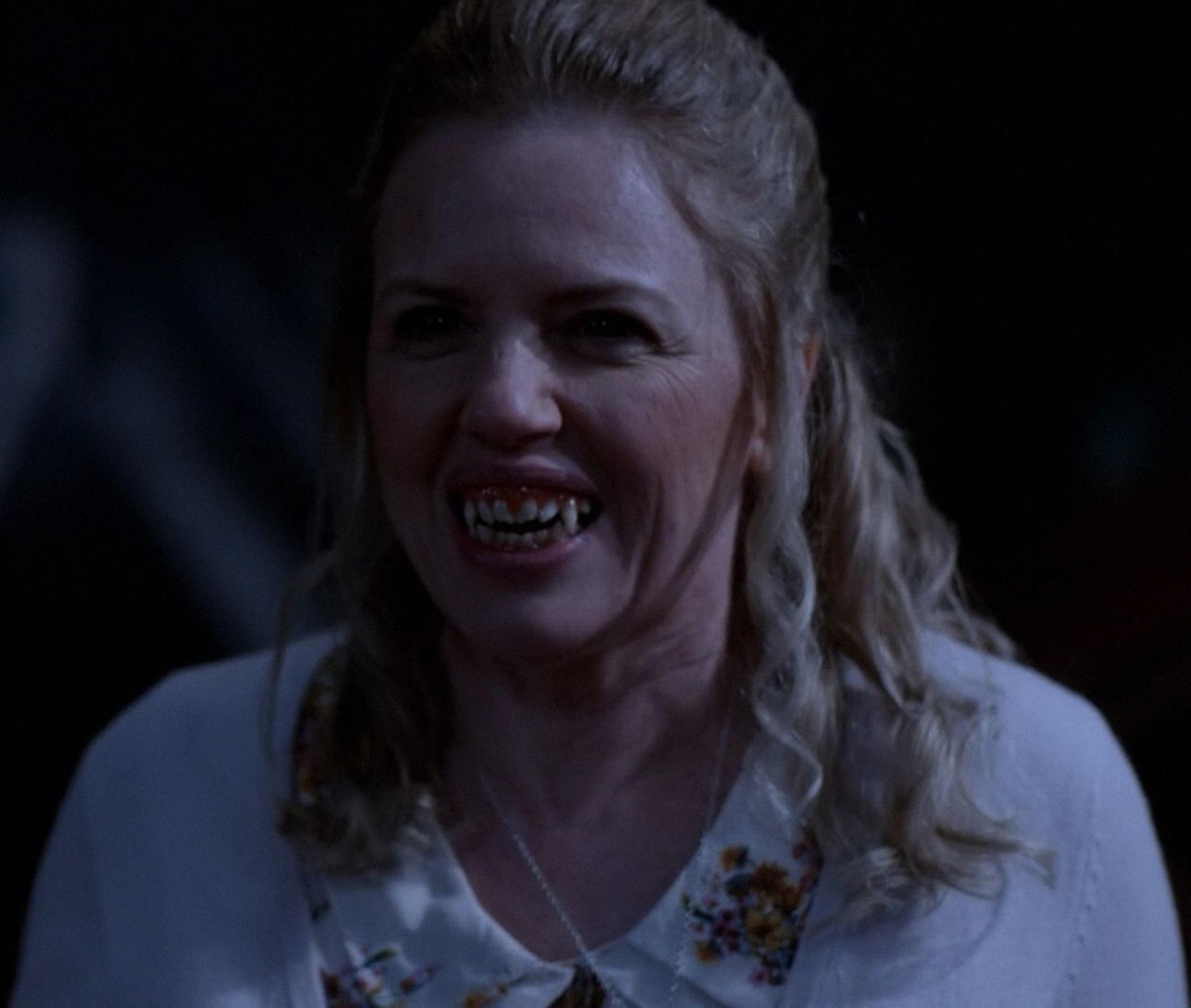 Joy Meyers (Supernatural)
