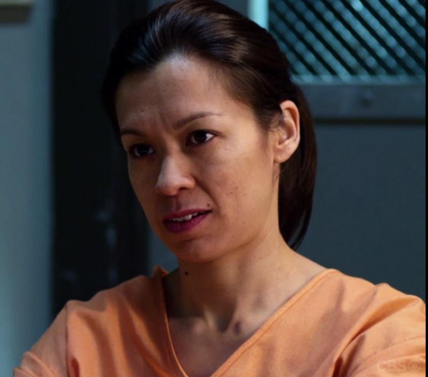 Alicia Phelps (The Inspectors)