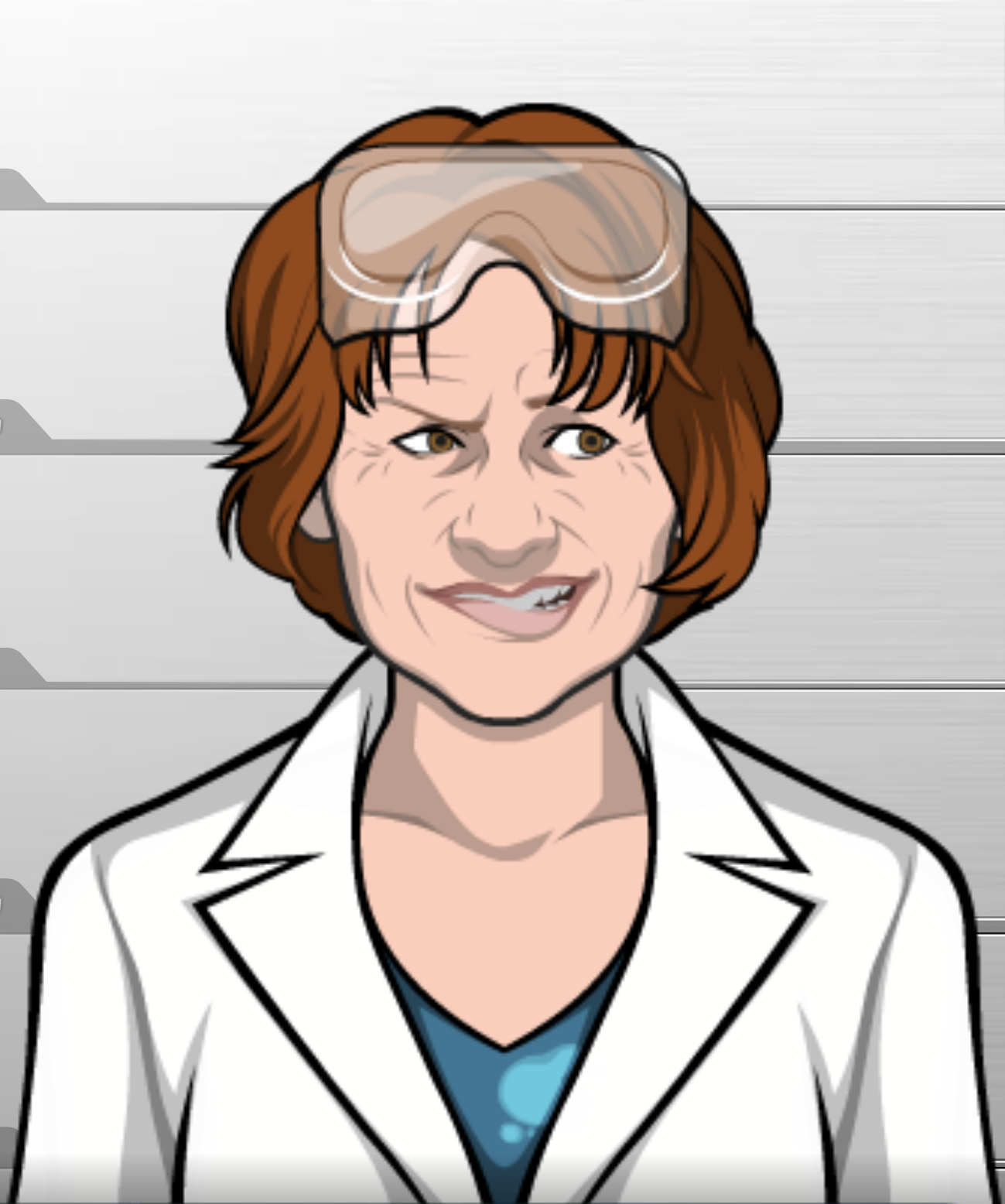 Kelly Speltz (Criminal Case)