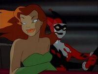 Batman-the-animated-series-harley-and-ivy-getaway