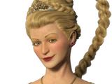 Rapunzel (Shrek the Third)