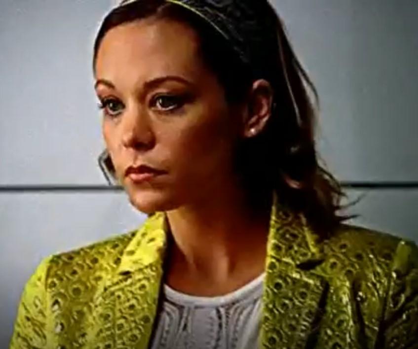 Carla Hoyle (CSI: Miami)