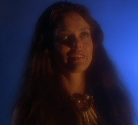 Marsha Quist (The Howling)