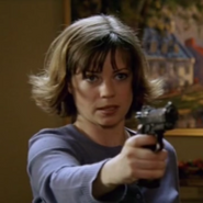 Ashley Jamison Gun