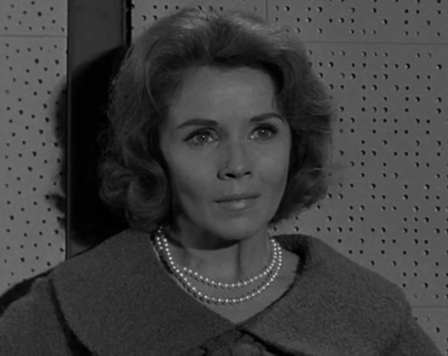 Doris Parkerson (The Alfred Hitchcock Hour)