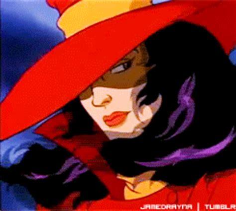 Carmen Sandiego (Carmen Sandiego)