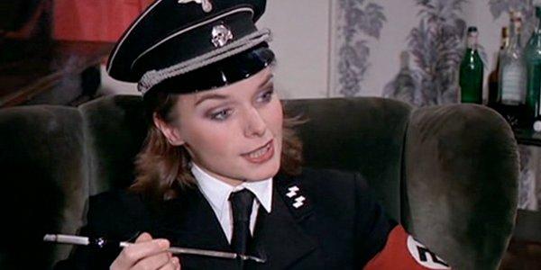 Lt. Helen Krasch (SS Hell Camp)