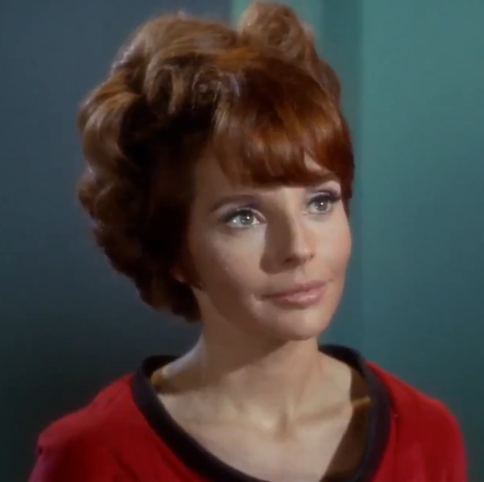 CEDJunior/Marla McGivers (Star Trek)