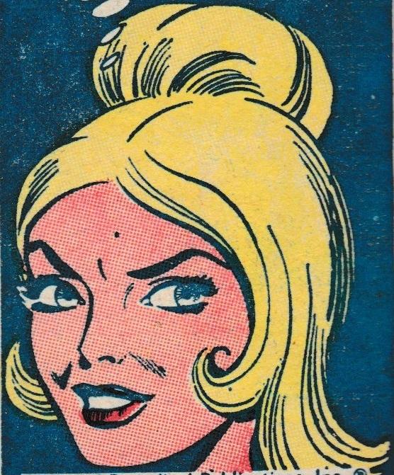 Poison Ivy (Batman: Newspaper Comic Strip)