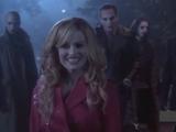 Paulina (The Boy Who Cried Werewolf)