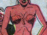 Mava (Rulah, Jungle Goddess)
