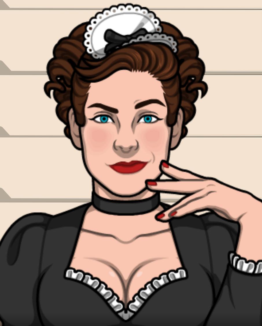 Francine (Criminal Case)