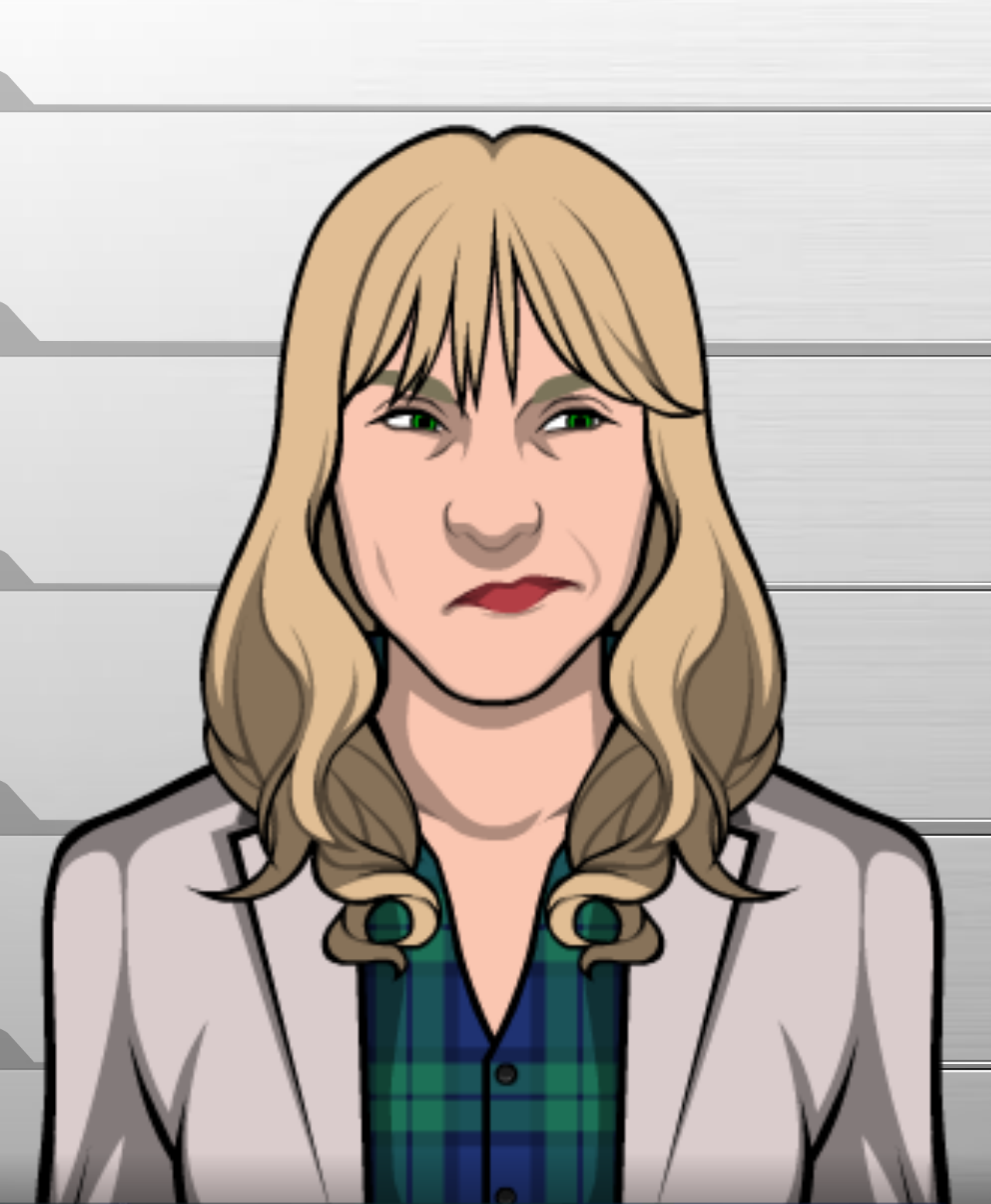 Irina Phelps (Criminal Case)