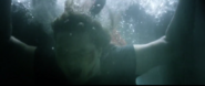 Margo Vicky being drowned