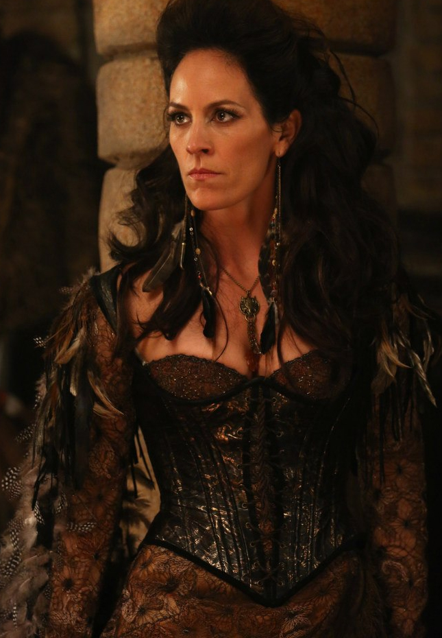 CEDJunior/Anita (Once Upon a Time)