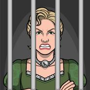 Annabel Leigh arrest