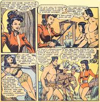 Ivora page 10 panel 1