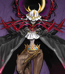 Gremory (Bloodstained)