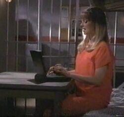 Kay in Prison