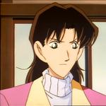 Yoko Asanuma (Case Closed)