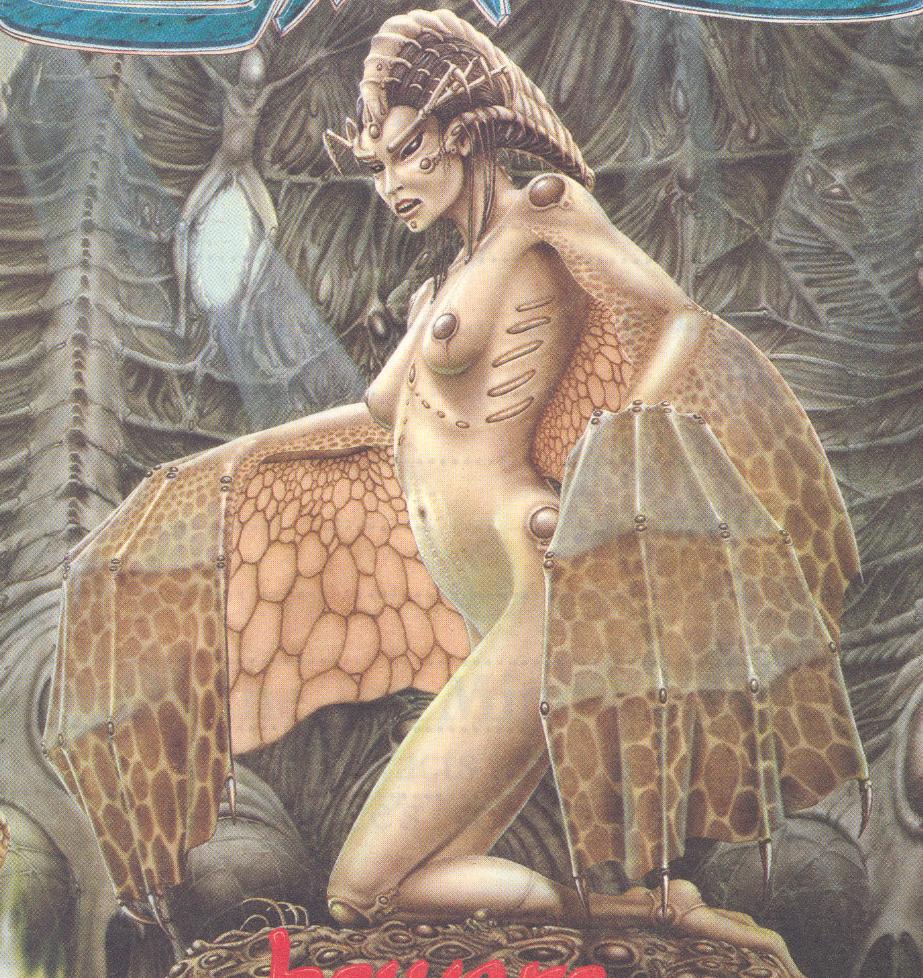 Astaroth (Astaroth: The Angel of Death)