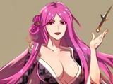 Shizuka (The Superb Captain in the City)