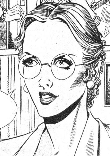 Muriel (Storie Viola)