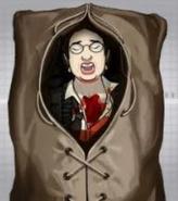 Sandra Hwang corpse
