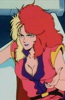 Chara Soon (Mobile Suit Gundam ZZ)