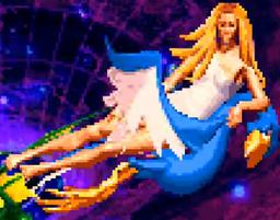 Goddess 1 - Altered Beast GotR.png