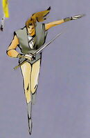 Kunoichi DragonNinja 1
