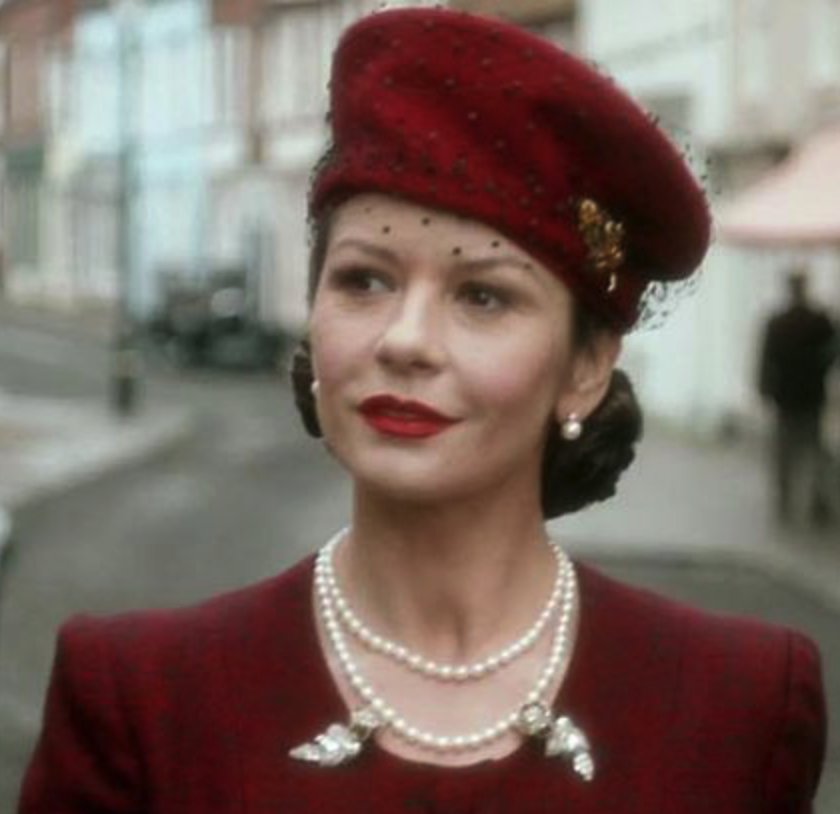 Rose Winters (Dad's Army)