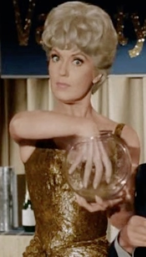 Roxie Ames (Bewitched)