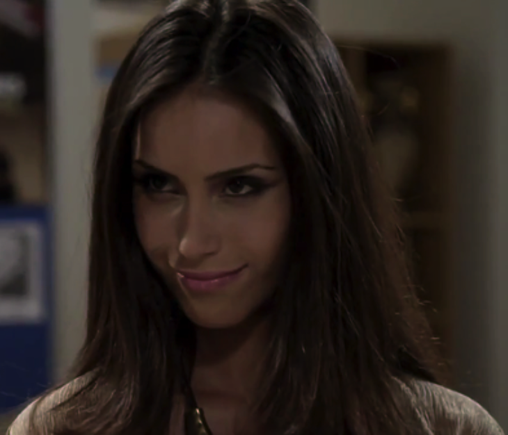 Lucia (My Babysitter's a Vampire)