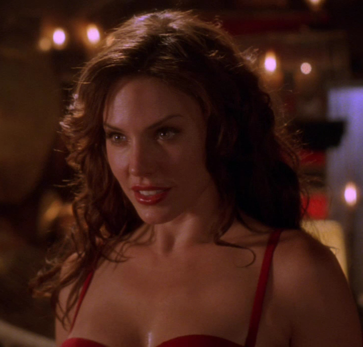 Desiree Atkins (Smallville)