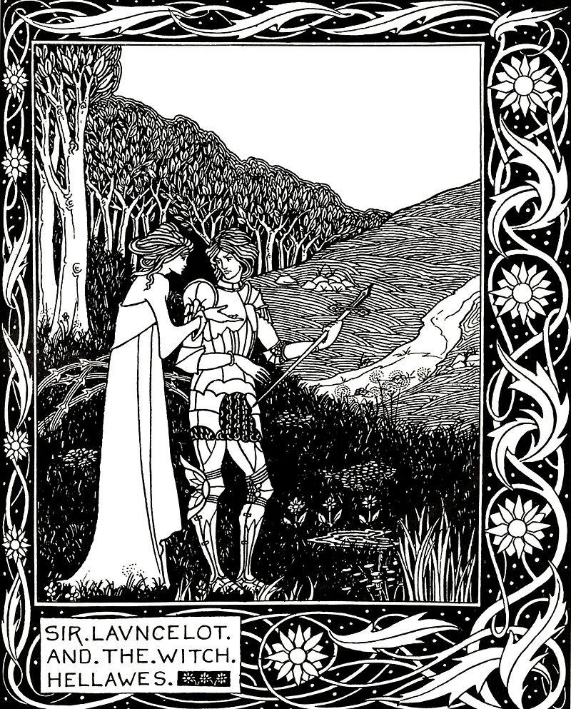 Hellawes (Arthurian Legend)