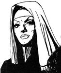 The Abbess (Oltretomba)