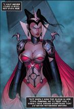 Dark queen 5