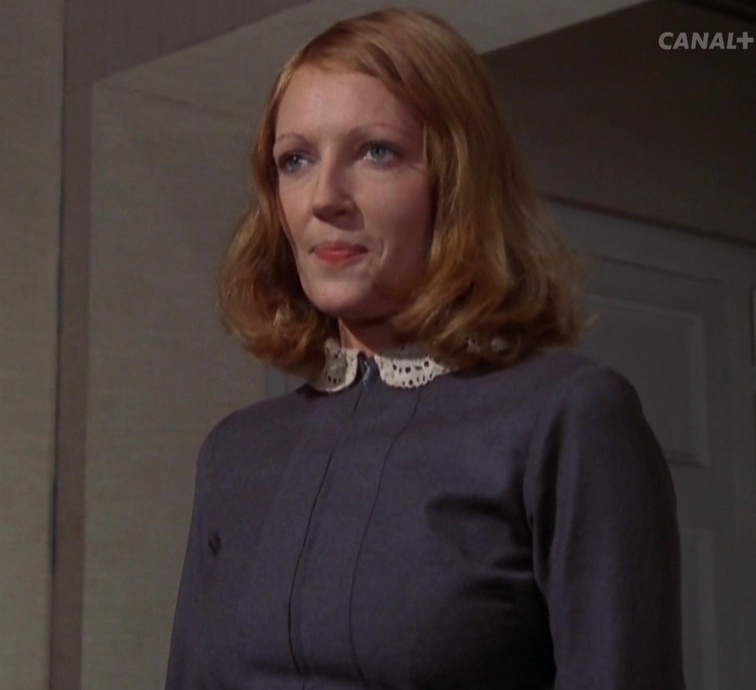 Gerda (The MacKintosh Man)