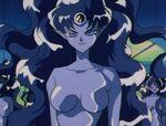 Mirror Paredri (Sailor Moon Sailor Stars)