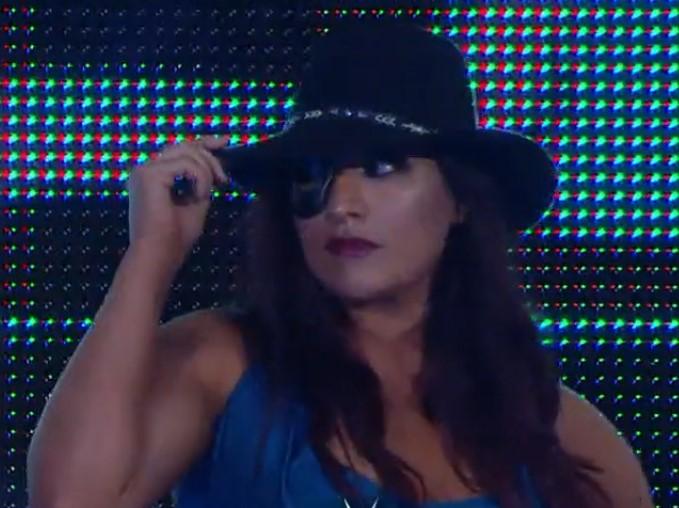 Reina Gonzalez (WWE)