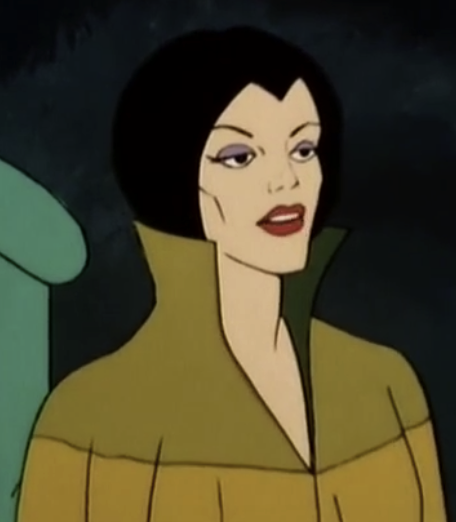 Morgana (The Freedom Force)