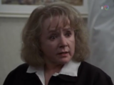 Dorothy Rudd (Law & Order: SVU)