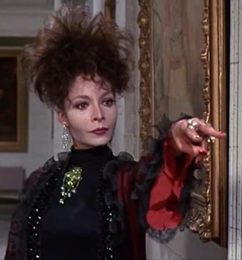 Malvina (Bewitched)