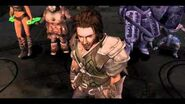 """Bard's Tale - """"Out of Here"""" Ending"""