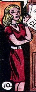 Nina (Wonder Woman)